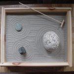3 Zen Gardens